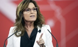 Sarah Palin Calls For Impeachment of Supreme Court Justices Because They Ruled For Same Sex Marriage