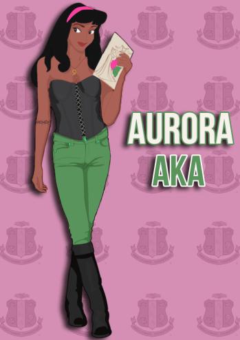 Aurora - aka