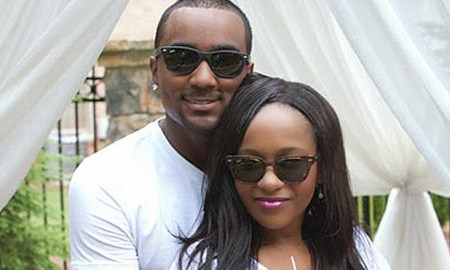 Nick Gordon Allegedly E-mailed Bobby Brown Begging If He Can Attend Bobbi Kristina's Funeral