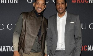 will smith and jay z