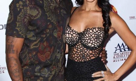 NFL's Orlando Scandrick Files Restraining Order Against Basketball Wives Star Draya Michele