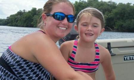 5 Year Old Killed By Leaping Sturgeon Fish While Boating With Family