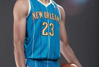 Davis NBA