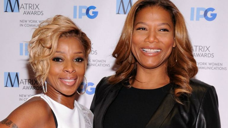 mary & queen latifah