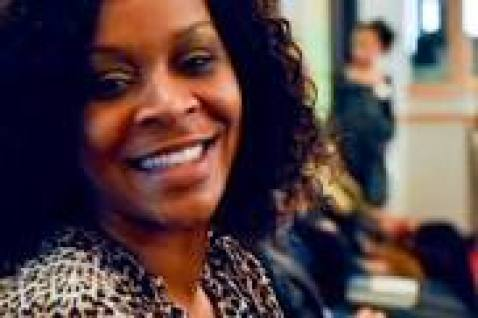 Police Dash Cam Video Of Sandra Bland's Arrest Is Released