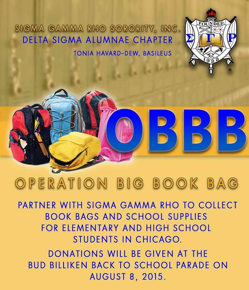 Operation Big Book Bag Flyer Photo Credit Facebook