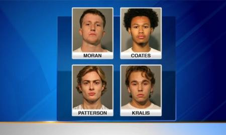 Chicago- 5 College Bound Teens Beat A Man With A Deadly Weapon Over $500.00 Bike In Wicker Park
