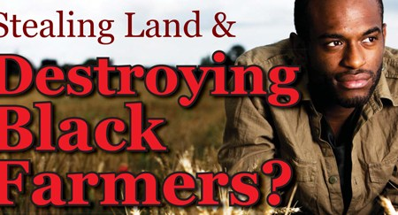 Black Owned Business: List Of 35 Black Farmers In The U.S.A, Will You Shop With Them Instead Of Whole Foods & Walmart?