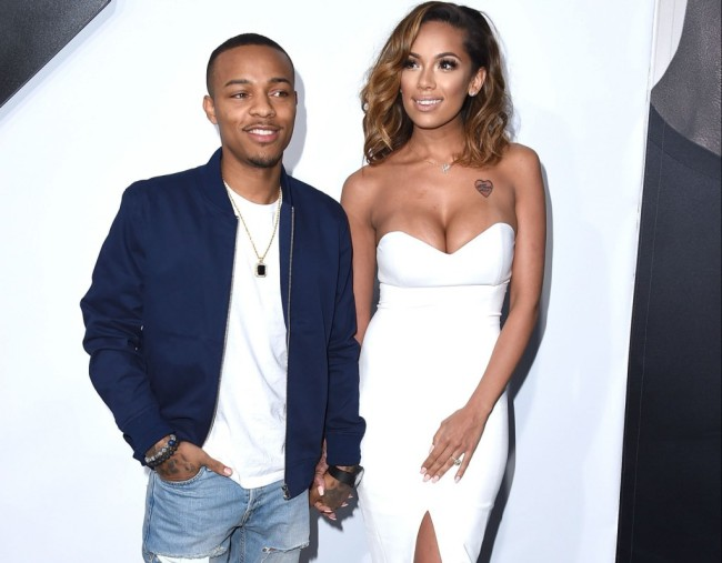 Erica Mena & Bow Wow Lose Their Baby Due To A Miscarriage