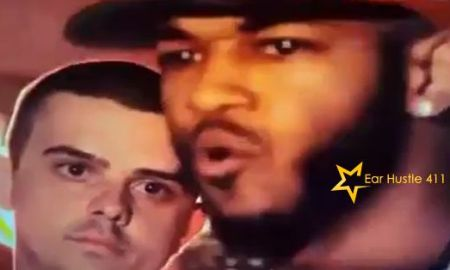 African-American Rapper Lyrically Assassinated A White Battle Rapper Leaving Him Speechless With The Knowledge He Dropped!!!