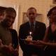 Usher obamas