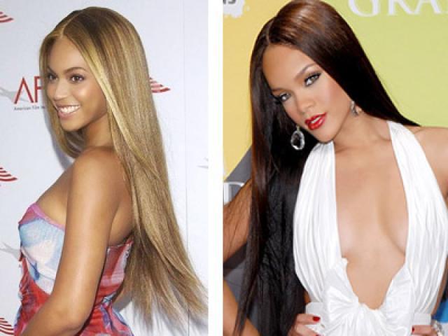 Singer Mica Paris Puts Beyonce & Rihanna On Blast For Whitening Their Skin
