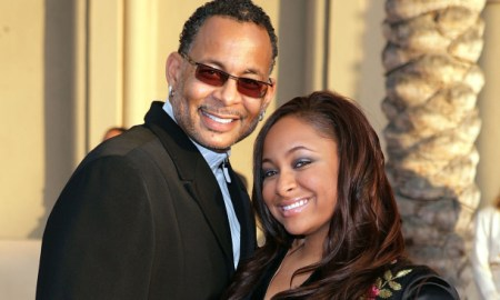 Raven Symone's Dad Says In Open Letter On Facebook, Sometimes Raven Say's Some Dumb S#!t!