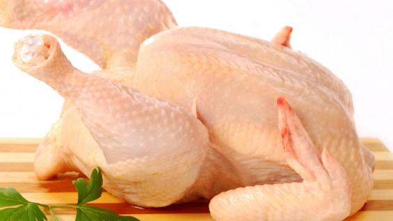 recalled chicken
