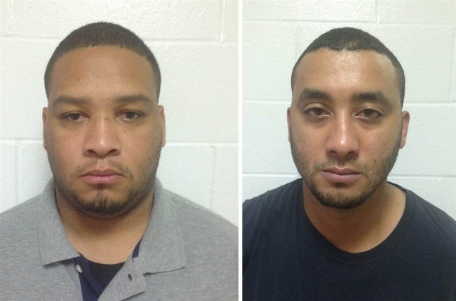 2 African- American Cops Immediately Arrested After Accidentally Shooting & Killing An Autistic White Child During An Attempted Arrest