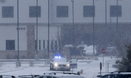 Several People Including 5 Cops Shot at Planned Parenthood In Colorado