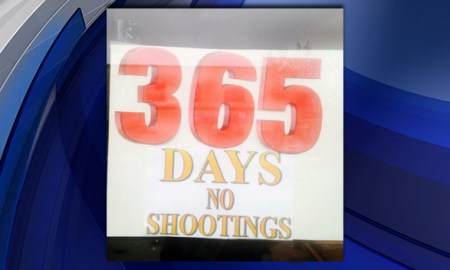 South Jamaica Queens New York Celebrates 365 Days Without One Shooting