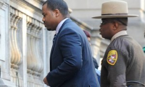 Judge Declares A Mistrial In The Freddie Gray Case Against Baltimore Cop