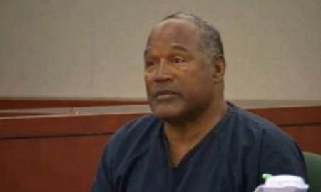 OJ Simpson Says Prison Officials Will Not Give Him Proper Medical Care & He Is Now Walking With A Cane