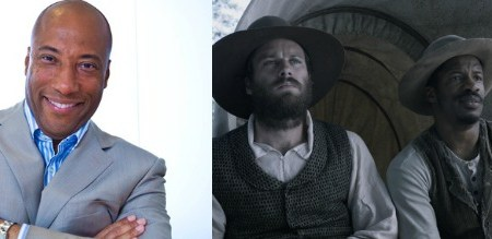 """Byron Allen Bidded $20M on """"Birth Of A Nation"""" Yet Fox Walked Away With It For $17.5M"""