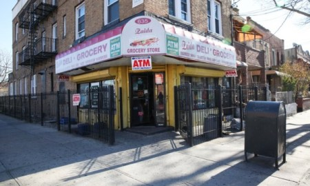Bystanders At Deli Says Father Was So Drunk, He Couldn't Properly Report Daughters Gang Rape