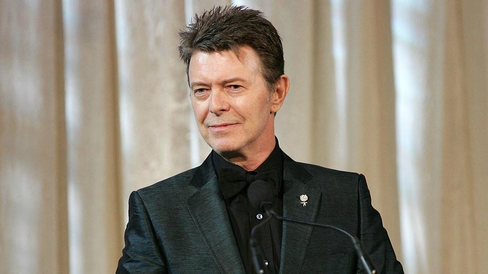 Dacid Bowie
