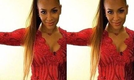 Amina Buddafly Is pregnant With Peter Gunz 10th Child Either No Abortion Or Pregnant Again?