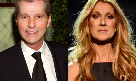 Celine Dion's Brother Dies Of Cancer A Few Days After Her Husband