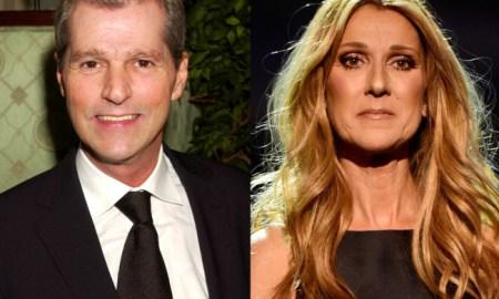 Celine Dion's Brother Dies Of Cancer A Few Days After Her Husband