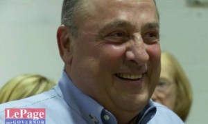 Maine Governor Paul Lepage Says Bring Back The Guillotine For Drug Trafficker Who Impergnate White Girls