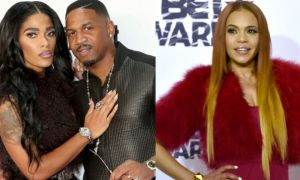 Joseline Hernandez Jealous Over Stevie J & Faith Evans Freindship Destroys $65K In Property