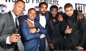 Say It Ain't So, The Cast Of Straight Out Of Compton Not Even Invited To The Oscars!!!