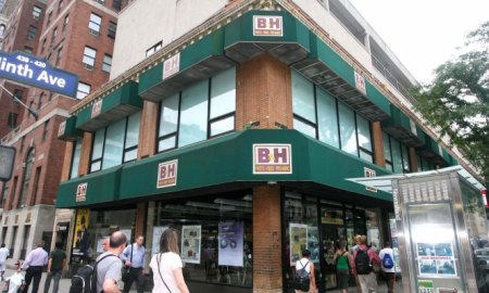 Hispanic Workers Forced To Use Separate Bathroom At B & H Photo & Electronics