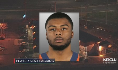 Sports: Denver Broncos Sent Rookie Safety Ryan Murphy Home From Super Bowl After He Got Caught In Prostitution Sting