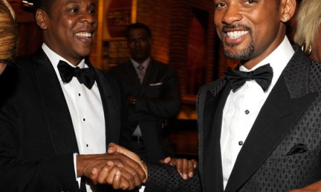 Dream Team: Will Smith & Jay Z Join Forces To Produce an Emmett Till Miniseries For HBO