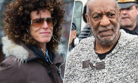 Bill Cosby Sues Andrea Constand, Her Mom, Her Attorney & The National Enquirer