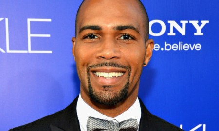 Omari Hardwick Says Denzel Washington Saved Him When He Was Homeless