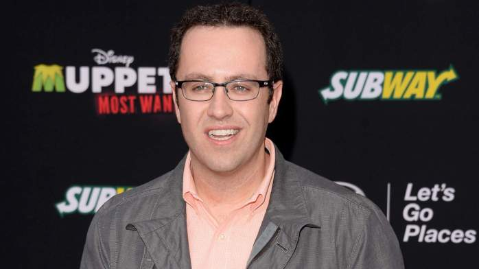 Former Sandwich Pitchman Jared Fogle Allegedly Beaten By Vigilante Inmate Who Hates Pedophile's