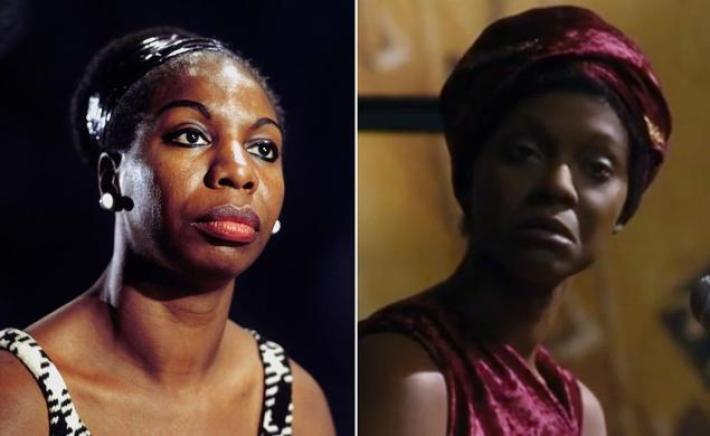 BET Founder Bob Johnson Says Slave Mentality Keeps Black Women From Supporting Zoe Saldana As Nina Simone