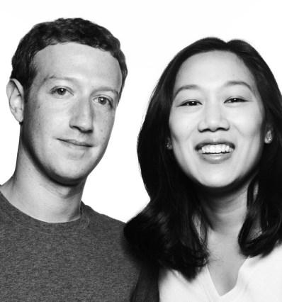 Mark-Zuckerberg-Priscilla-Chan