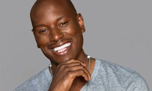Singer Tyrese Says He will Never Marry A Woman With A Loud & Agressive Personality