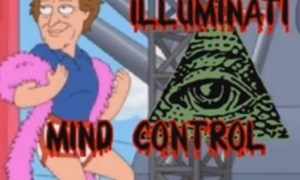 Family Guy Cartoon Predicted Bruce Jenner's Gender Transision in 2009