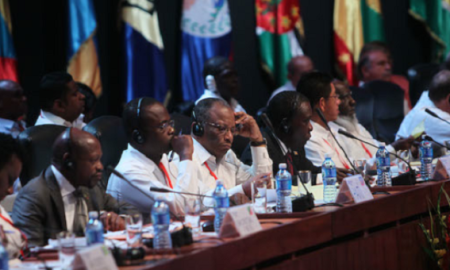 Cuba Backs Reparations For Slavery From The United Kingdom, France & The Netherlands