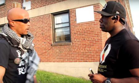 Activist PFK Boom Tells Popular Pastor Jamal Bryant To Get Out Of Baltimore