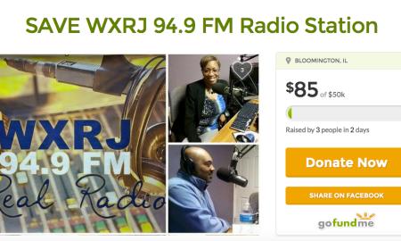 WXRJ-FM