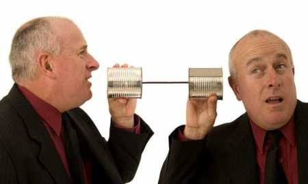 Science Confirms People Who Talk To Themselves Are Geniuses