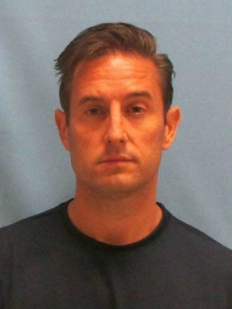 Anti-Gay Pastor Who Preached Against Homosexuality Arrested On 70 Counts Of Child Pornography