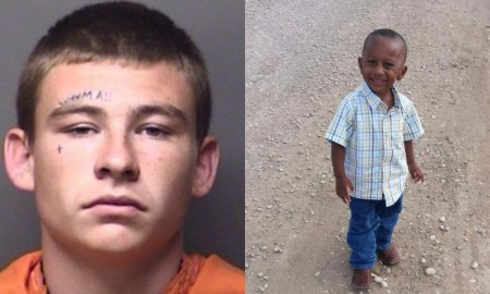 18- Year Old Shot & Killed 3-Year Old Stepson For Jumping On The Bed