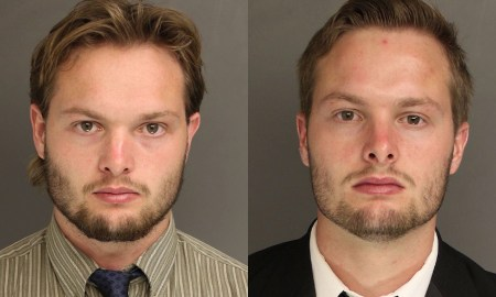 Twin Brothers Arrested For Alleged Bombing Spree In Pennsylvania
