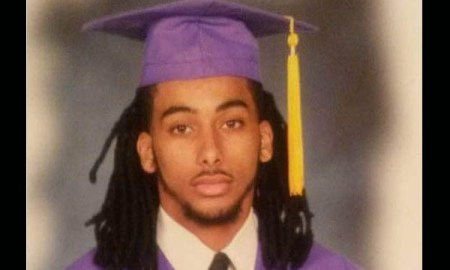 Black Highschool Valedictorian Denied Walk Across Stage Because He Has A Beard